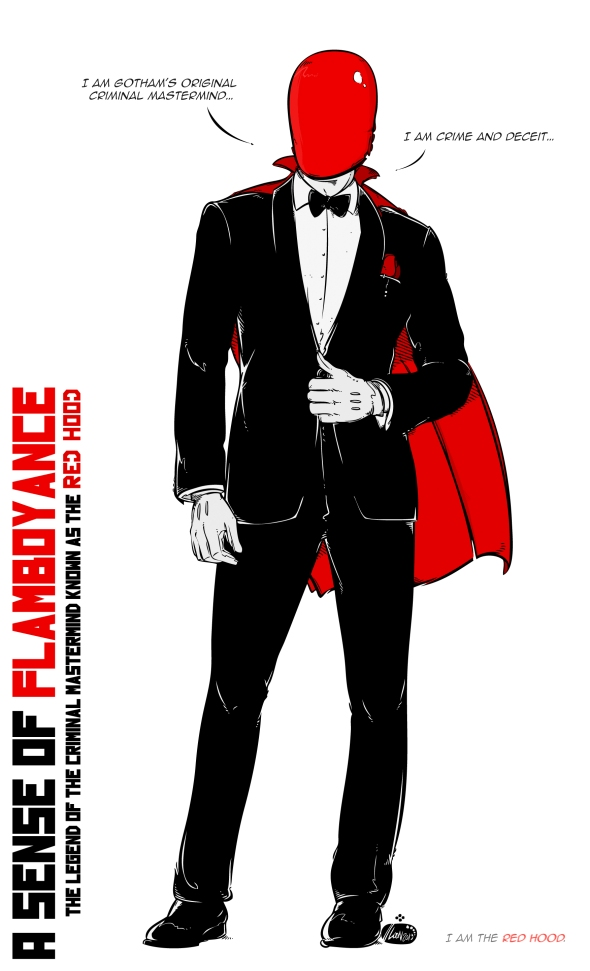 Red_Hood_A_Sense_Of_Flamboyance_Loon_2013_ORIGINAL_FULL
